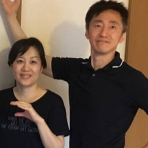 Sokuatsu  body  care 津