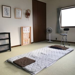 Sokuatsu  Body Care  名張