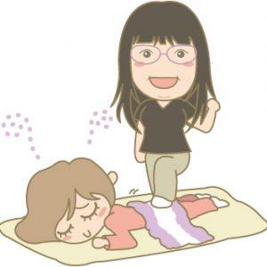 リンパ&足圧健康法 リフレッシュみずほ(女性専用)
