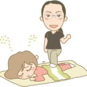 リンパ&足圧健康法 ヴィオネ(女性専用)